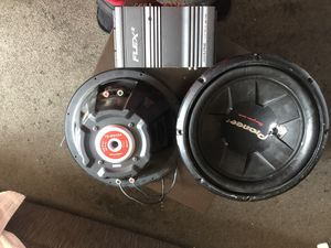 Car audio for Sale in West Hollywood, CA