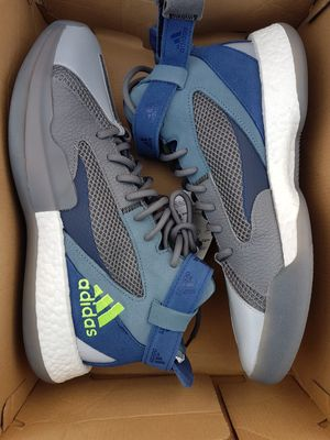 Brand New Adidas Basketball Shoes (Sz 11 Men's) for Sale in Vancouver, WA