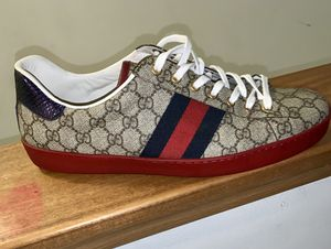 Gucci shoes for Sale in Columbus, OH