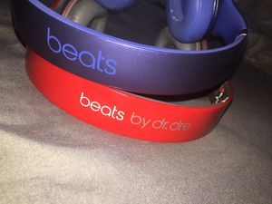 Solo & Solo HD beats by Dre for Sale in Portland, OR