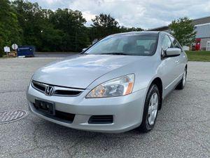 2007 Honda Accord Sdn for Sale in Sandston, VA