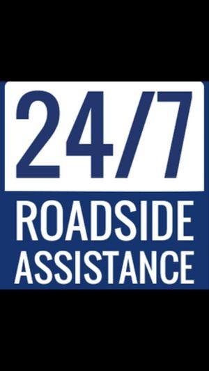 Get roadside assistance 24/7. 4 calls for Sale in Hawthorne, CA