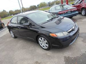 2008 Honda Civic Lx for Sale in Tampa, FL