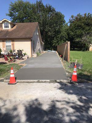 Concrete for Sale in Houston, TX