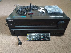 Onkyo NR525 (Bad HDMI board) for Sale in Clearwater, FL