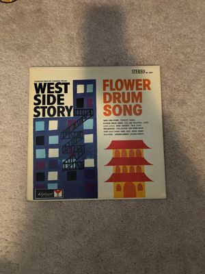 Famous movie themes from west side story, record for Sale in Puyallup, WA