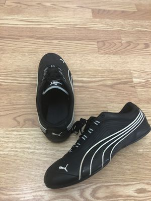 Puma shoes size 9.5 women pick up at timber dr garner for Sale in Garner, NC