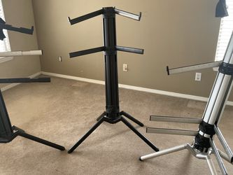 Triple level piano stands for Sale in Palmdale,  CA