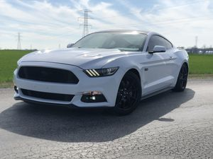 2017 Mustang GT Premium 5.0 for Sale in St. Louis, MO