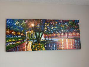 Original oil on canvas artwork for Sale in Lake Elmo, MN