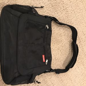 Skip Hop Black Diaper bag /bag for Sale in Gilbert, AZ