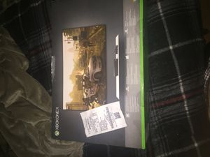 Xbox one x brand new for Sale for sale  Smyrna, GA