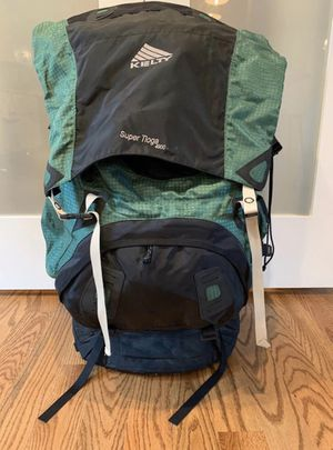 Kelty External Frame Super Tioga 4900 Hiking Backpack for Sale in Alpharetta, GA