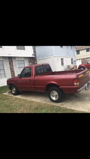 '97 ford ranger for Sale in Metairie, LA