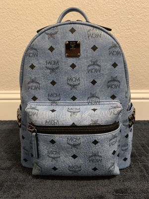 MCM Backpack for Sale in Vacaville, CA