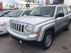 2012 Jeep Patriot $500 Down Delivers Habla Español for Sale in Las Vegas, NV