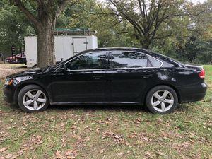2013 Volkswagen Passat for Sale in Bartonville, IL