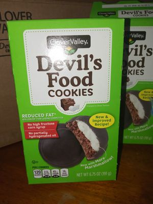 Devils Food Cookies for Sale in GLMN HOT SPGS, CA