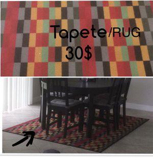 Rug for Sale in Wesley Chapel, FL