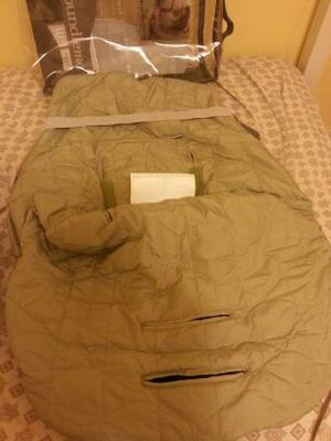 Bundleme for baby stroller or car seat for Sale in Merrifield, VA