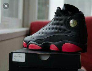 Jordan Retro Size 11 New in box w receipt for Sale in Boston, MA