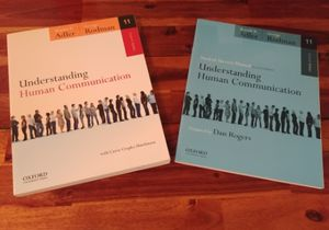 Understanding Human Communications Textbooks for Sale in Seattle, WA