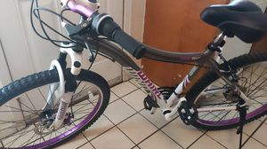 Alloy Lightweight Frame Mountain Bike for Sale in Montgomery, AL