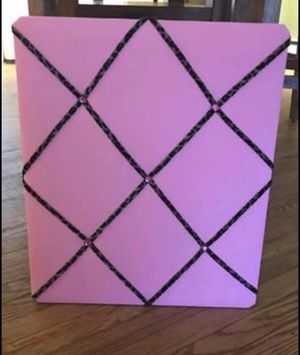 Memory board for Sale in Yardley, PA