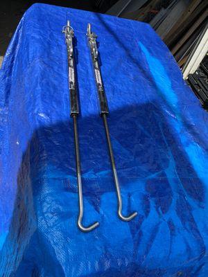 Torque lift Fast Guns camper tie downs for Sale in Buckley, WA