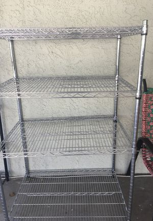 Baker rack brand new .. for Sale in Los Angeles, CA