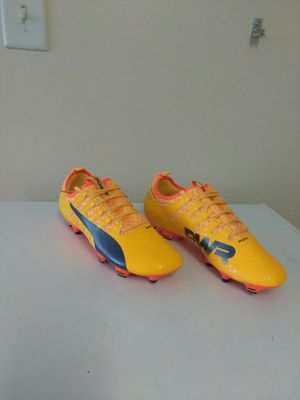 Soccer cleats for Sale in Raleigh, NC