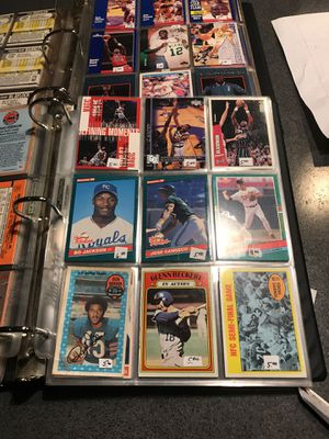Baseball,football,hockey and basketball trading cards for Sale in Austin, TX