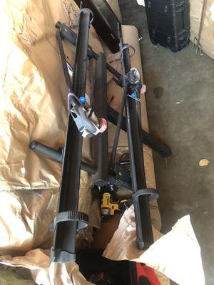 Custom yakima bike rack for Sale in Portland, OR