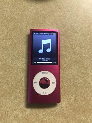 Apple iPod Nano 4Gem 8GB for Sale in Chula Vista, CA