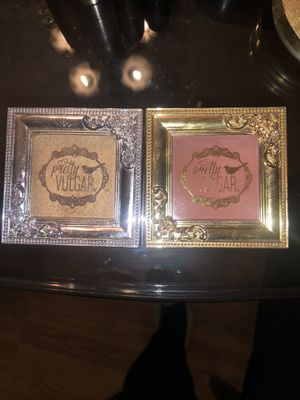 Pretty Vulgar makeup for Sale in Bakersfield, CA
