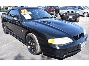 1997 Ford Mustang for Sale in Atwater, CA