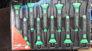Snap-on punch and chisel set for Sale in Spring Hill, FL