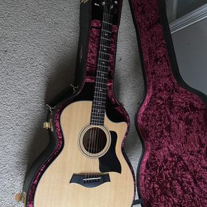 Taylor 314ce v class for Sale in Suffolk, VA