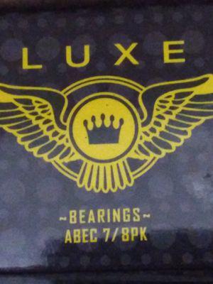 Skate board bearings for Sale in Santa Ana, CA