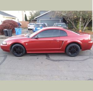Mustang for Sale in Kelso, WA