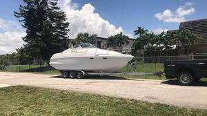 1991 Chris Craft 26ft for Sale in West Palm Beach, FL