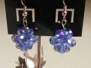 NEW HANDMADE EARRINGS for Sale in Little Chute, WI