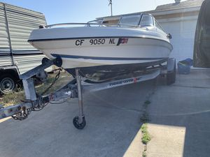 Boat seaswirl for sale for Sale in Spring Valley, CA