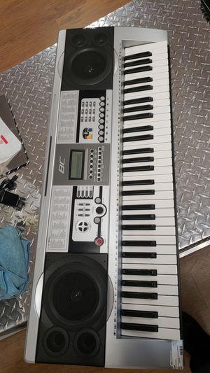 BC keyboard for Sale in Scottsdale, AZ