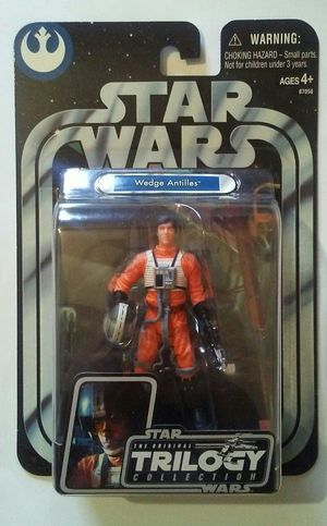 STAR WARS WEDGE ANTILLES for Sale in Oklahoma City, OK