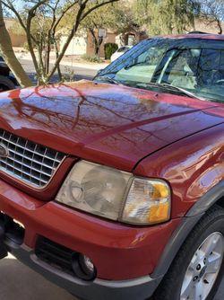 Ford Explorer for Sale in Litchfield Park,  AZ