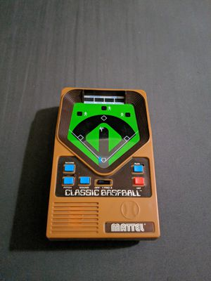 Mattel Classic baseball game for Sale in City of Industry, CA