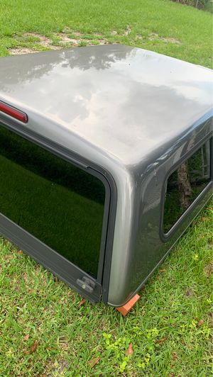 Truck camper shell for Sale in Haines City, FL
