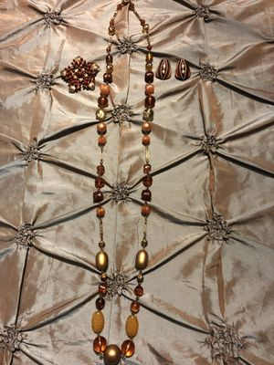 Vintage jewerly for Sale in San Antonio, TX