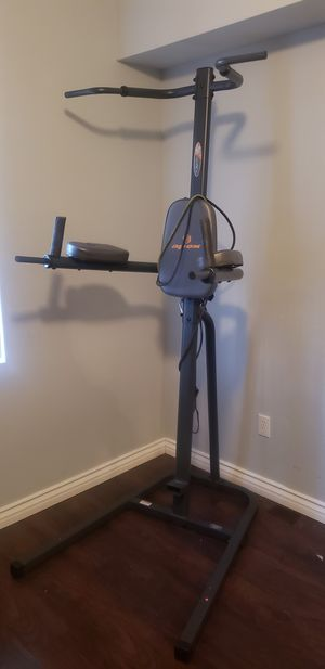 Gym work out equipment for Sale in Las Vegas, NV